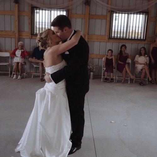 Evan and Rachel Wedding Videography