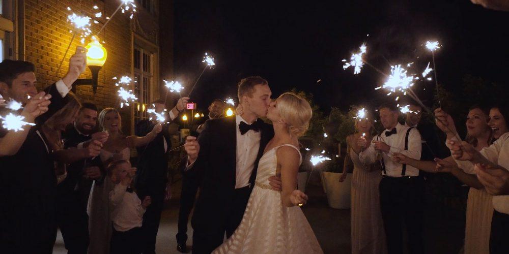 Michael-and-Sarah Wedding Videography